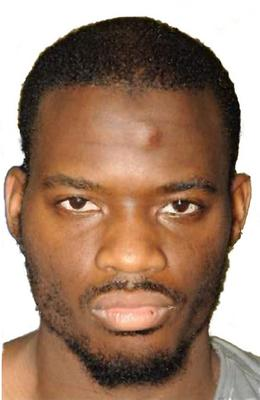 Michael Adebolajo who has been found guilty of the murder of Fusilier Lee Rigby.