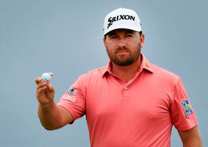 Graeme McDowell won his first PGA Tour event since 2015 at the Corales Championship.