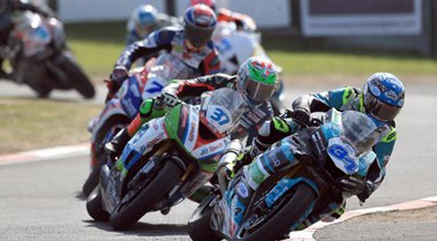 The International North West 200 takes place this week