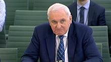 Bertie Ahern was Taoiseach for 11 years (House of Commons/PA)