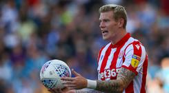 James McClean has become used to abuse over his refusal to wear a poppy (Dave Thompson/PA)