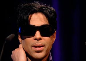 File photo dated 08/05/07 of singer Prince who has died at the age of 57, his publicist said. PRESS ASSOCIATION Photo. Issue date: Thursday April 21, 2016. His body was discovered at his Paisley Park compound in Minnesota, where his recording studio is located early on Thursday. See PA story DEATH Prince. Photo credit should read: Ian West/PA Wire