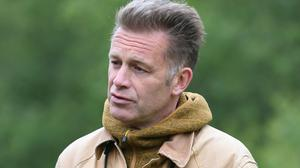 Chris Packham has lost a Court of Appeal bid to bring a legal challenge against the Government over the HS2 rail scheme (Joe Giddens/PA)