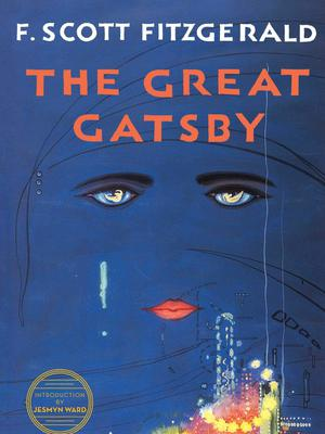 The Great Gatsby, by F Scott Fitzgerald