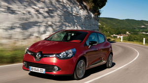 10. The Renault Clio sold 112 units