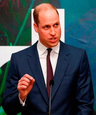 The Duke of Cambridge recalled the Troubles as he called on the UK and Irish Republic to work to maintain their bonds of friendship post-Brexit - and vowed the royal family will play its part