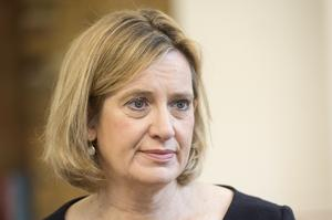 Home Secretary Amber Rudd should receive the final report should be published by spring 2018 (Victoria Jones/PA)