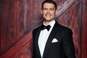 Channel 5 undated handout photo of John Partridge, one of the contestants in this year's Celebrity Big Brother. PRESS ASSOCIATION Photo. Issue date: Tuesday January 5, 2016. See PA story SHOWBIZ Brother. Photo credit should read: Jonathan Ford/Channel 5/PA Wire  NOTE TO EDITORS: This handout photo may only be used in for editorial reporting purposes for the contemporaneous illustration of events, things or the people in the image or facts mentioned in the caption. Reuse of the picture may require further permission from the copyright holder.