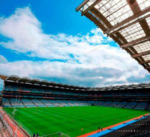 Ceremony: GAA members and supporters will remember the 14 people who were killed on Bloody Sunday in Croke Park