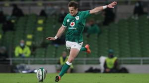 Billy Burns has a groin problem (Brian Lawless/PA)