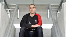 Man on a mission: Ruan Pienaar wants to fire Ulster into the play-offs after admitting a long season is taking its toll on him