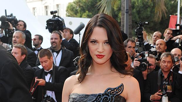 Asia Argento is one of Harvey Weinstein's first accusers (Ian West/PA)