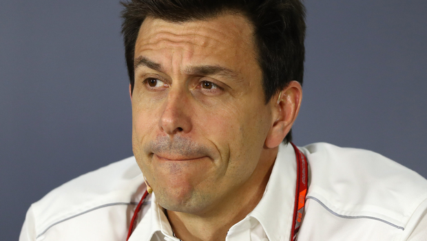 Major concerns: Toto Wolff admits Mercedes are worried