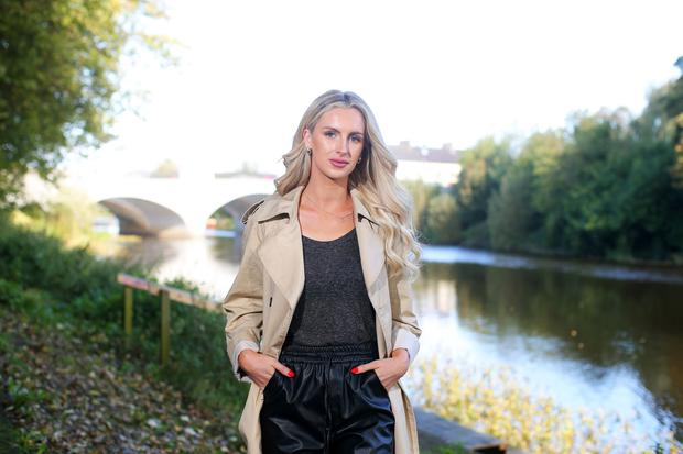 Michaella McCollum from Dungannon, Co. Tyrone. Picture by Jonathan Porter/PressEye