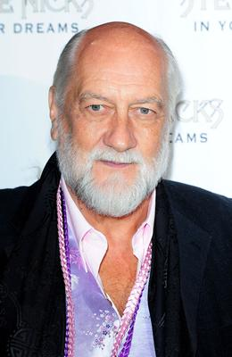 Mick Fleetwood has paid an emotional tribute to his former Fleetwood Mac bandmate Peter Green (Ian West/PA)