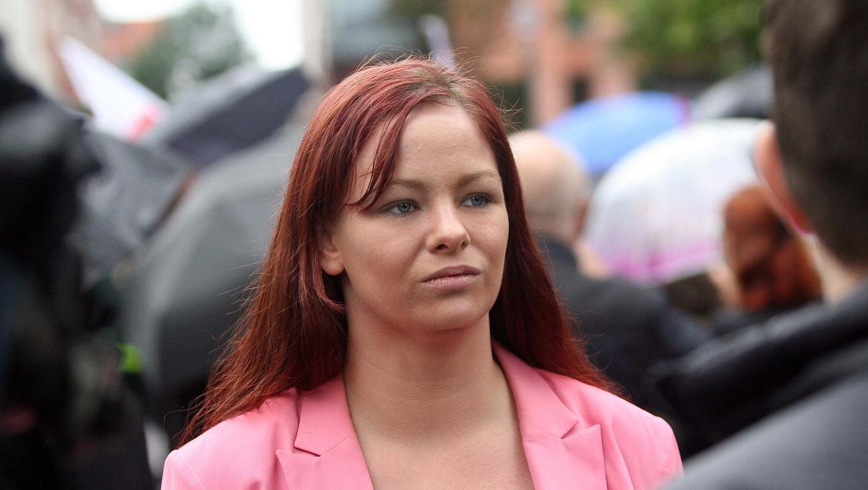 Britain First Trump retweets 'the truth,' Belfast councillor tells party conference - BelfastTelegraph.co.uk