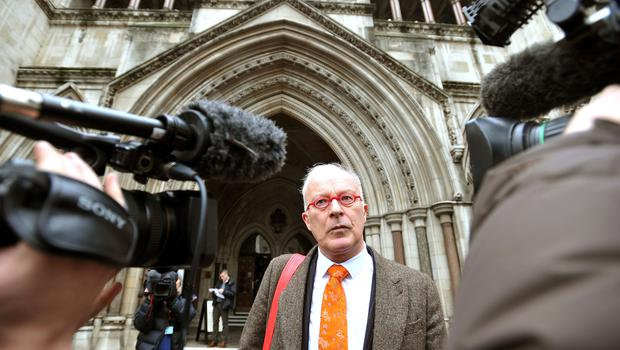 The Iraq Historic Allegations Team was shut down after lawyer Phil Shiner was struck off
