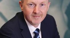 Mark Henry, EE Area Business Manager, BT Business for Northern Ireland