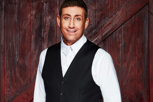 Channel 5 undated handout photo of Christopher Maloney, one of the contestants in this year's Celebrity Big Brother. PRESS ASSOCIATION Photo. Issue date: Tuesday January 5, 2016. See PA story SHOWBIZ Brother. Photo credit should read: Jonathan Ford/Channel 5/PA Wire  NOTE TO EDITORS: This handout photo may only be used in for editorial reporting purposes for the contemporaneous illustration of events, things or the people in the image or facts mentioned in the caption. Reuse of the picture may require further permission from the copyright holder.