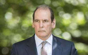 Former West Yorkshire and Merseyside chief constable Sir Norman Bettison (Danny Lawson/PA)