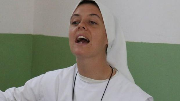 Sister Clare Theresa Crockett was based at a school in Playa Prieta with the Home of the Mother order.
