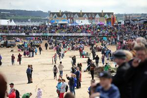A top medic has urged roads be closed amid fears crowds will gather on the North Coast. (stock photo) Pic PressEye