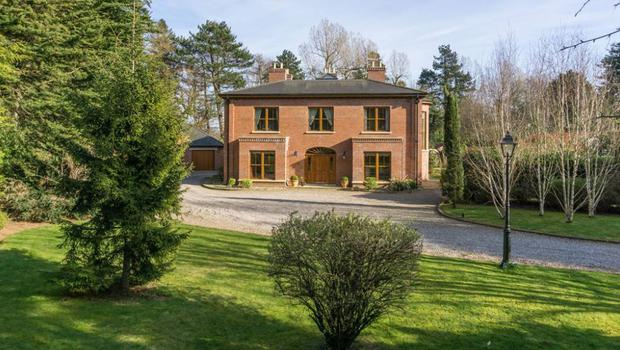No 7 - 200A Upper Malone Road, Belfast, County Antrim, BT17 9JZ - Price £1,495,000