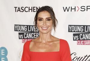Christine Lampard (Photo by John Phillips/Getty Images)