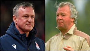 Michael O'Neill's shoes will be as hard to fill as Billy Bingham's were when he left the Northern Ireland manager's role in 1994, to be replaced by Bryan Hamilton.