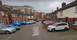 Maryville Street. Picture: Google Maps