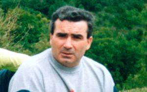 Freddie Scappaticci, who is alleged to be the Army agent Stakeknife