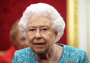 The Queen is patron of the British Chambers of Commerce (Yui Mok/PA)
