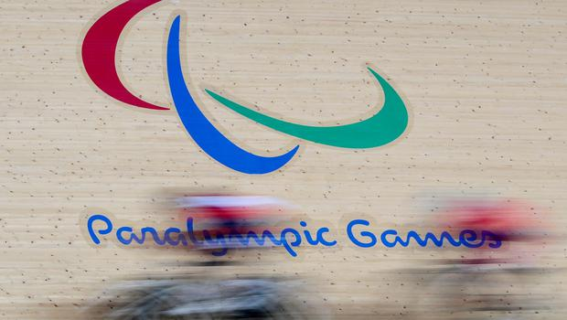 RIO DE JANEIRO, BRAZIL - SEPTEMBER 06: A general view during a cycling track training session at the Olympic Velodrome ahead of the 2016 Paralympic Games on September 6, 2016 in Rio de Janeiro, Brazil. (Photo by Alexandre Loureiro/Getty Images)