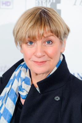 Victoria Wood, who has died aged 62 after a short battle with cancer, her publicist has said. Photo credit: Dominic Lipinski/PA Wire