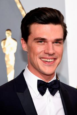 HOLLYWOOD, CA - FEBRUARY 28:  Actor Finn Wittrock attends the 88th Annual Academy Awards at Hollywood & Highland Center on February 28, 2016 in Hollywood, California.  (Photo by Ethan Miller/Getty Images)