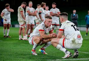 Ulster have lost two knockout games in the last two weeks - now it's time to see how they will respond