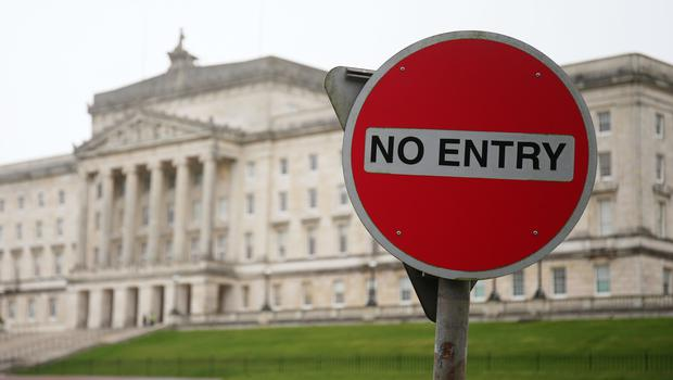 Northern Ireland has been without a properly functioning powersharing government for 16 months (Niall Carson/PA)