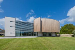 Best Public Building Over £3m COMMENDATION