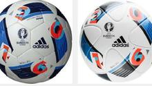 Beau Jeu match ball based on the best elements of the acclaimed Brazuca FIFA World Cup ball