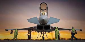 The Denroy Group produces hairbrushes and components for fighter jets