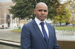 Marvin Rees, the Mayor of Bristol (Bristol City Council/PA)