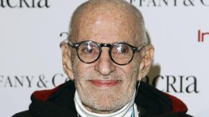 Larry Kramer has died aged 84 (Donald Traill/Invision/AP, File)