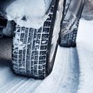 The school and nursery have more than 400 pupils and almost all come by car. The road is only gritted intermittently (stock photo)