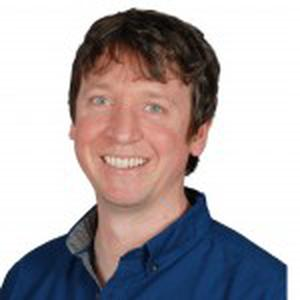 Mid Ulster: Stefan Taylor, Green Party