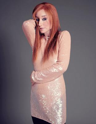Cryptic tunesmith: Tori Amos returns with her 15th studio collection