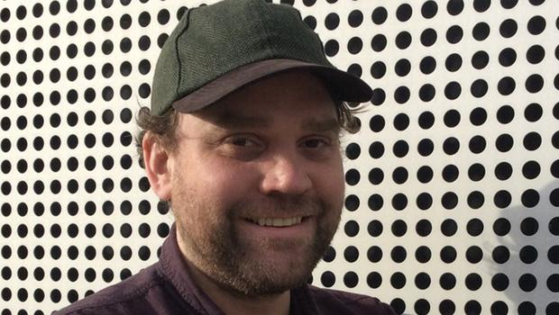 Scott Hutchison, lead singer of the band Frightened Rabbit, who has been reported missing (Police Scotland/PA)