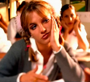 Some moments from Britney's turbulent life