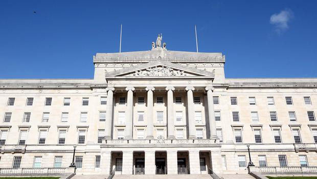 Stormont's 14 new special advisers have been named