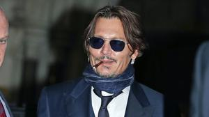 The Sun has asked the High Court to throw out Johnny Depp's libel claim against the newspaper (Yui Mok/PA)