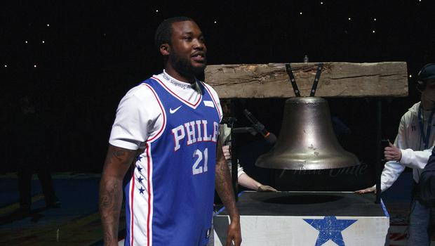 Rapper Meek Mill will be the focus of a new Amazon series about US criminal justice system.